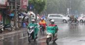 Thời tiết 6/3: Đón không khí lạnh, miền Bắc tụt 7 độ kèm mưa