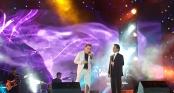 Chế Linh hủy show hải ngoại, lần đầu song ca cùng Trường Vũ trên sân khấu
