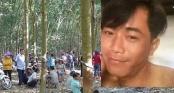 Bắt nghi can hiếp dâm bé 4 tuổi rồi phi tang thi thể dưới giếng