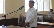 Cựu trưởng Phòng Thanh tra chống tham nhũng bị phạt 3 tháng tù vì làm giả con dấu