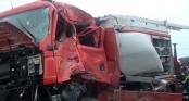 Vụ xe khách tông xe cứu hỏa: Lái xe khách là \
