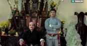 Sư huynh Flores sẵn sàng bay sang Trung Quốc đại chiến với Từ Hiểu Đông