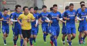 """Báo Jordan: """"Bùi Tiến Dũng dẫn đầu 14 tuyển thủ U23 Việt Nam đối đầu Jordan"""""""