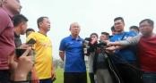 HLV Park Hang-seo lên danh sách gần 60 cầu thủ chuẩn bị cho ASIAD 18