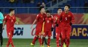 19h00 ngày 5/4, Hà Nội FC vs HAGL: Cuộc chiến của những người hùng U23 Việt Nam