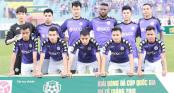 Sao U23 Việt Nam thi đấu dưới sức, Hà Nội vất vả đi tiếp ở Cúp Quốc gia sau loạt penalty cân não