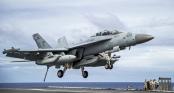 Biển Đông: Trung Quốc phá sóng tiêm kích Mỹ