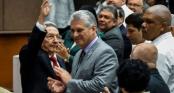 Cuba chọn được ứng viên kế nhiệm Chủ tịch Raul Castro