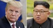 Nóng: Trump ra điều kiện gặp ông Kim Jong-un
