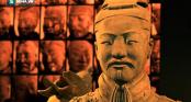 Bí mật lăng mộ Tần Thủy Hoàng: \