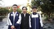 Bị từ chối visa, nam sinh Nghệ An có nguy cơ lỡ mất cơ hội dự thi khoa học kỹ thuật quốc tế