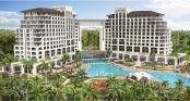 Tập đoàn FLC hợp tác với thương hiệu quản lý khách sạn hàng đầu nước Mỹ
