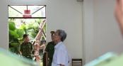 Bị cáo 77 tuổi muốn thực nghiệm lại hiện trường vụ án dâm ô trẻ em