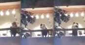 Học sinh hôn nhau nơi công cộng: Nếu trong clip ấy là con của bạn?