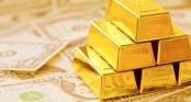 Giá vàng hôm nay 14/5/2018: Dự báo giá vàng sẽ tăng