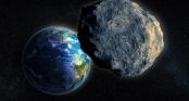 NASA: Thiên thạch kích cỡ khổng lồ bay sượt qua Trái Đất