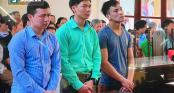 BS Hoàng Công Lương không tin Viện kiểm sát, xin giữ quyền im lặng, cả hội trường vỗ tay