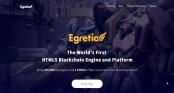 Startup Egretia: Nền tảng công nghệ mới có thể giúp cho HTML5 phát triển lên tầm cao hơn
