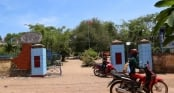 Nghi án: Bé gái lớp 2 bị giết chết tại vườn điều ở Bình Định