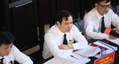 Xét xử BS Lương: Người nhà nạn nhân đề nghị điều tra 2 giám đốc bặt tăm suốt 5 ngày