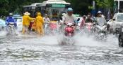 Dự báo thời tiết 22/5: Miền Bắc giảm nhiệt, mưa lớn nhiều nơi