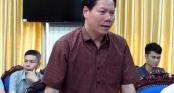 Xét xử BS Lương: Cựu giám đốc BV Hòa Bình xuất cảnh, VKS nói gì?