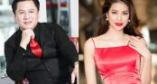 Hoa hậu Phạm Hương rộ tin đồn hẹn hò với đại gia Việt kiều Bobby Phước Trần?