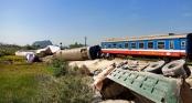 Phó Thủ tướng chỉ đạo điều tra, xử lý nghiêm vụ tai nạn lật tàu ở Thanh Hóa