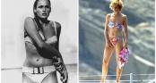14 bộ đồ bơi ấn tượng nhất lịch sử, từ bộ bikini huyền thoại của Công nương Diana đến áo bơi Baywatch khoét hông cao vút