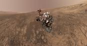 NASA: Tìm thấy vật chất hữu cơ cổ đại trên Sao Hỏa, các nhà khoa học đang \