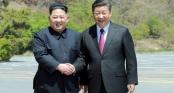 Lý giải lý do ông Kim Jong-un ghé thăm Trung Quốc lần thứ 3
