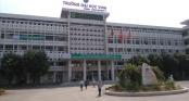 Nữ sinh đại học Vinh rơi từ tầng 4 KTX xuống đất tử vong thương tâm