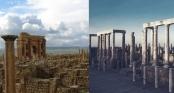 10 thành phố cổ xưa đã biến mất hoàn toàn khỏi bản đồ thế giới