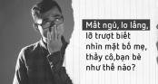 Nỗi lòng của sĩ tử trước ngày thi THPT Quốc gia: Nếu trượt sẽ không dám nhìn mặt cha mẹ, thầy cô