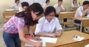 Sáng nay, hơn 900.000 thí sinh dự thi môn Ngữ văn kỳ thi THPT Quốc gia 2018