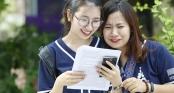 Đáp án chính thức đầy đủ 24 mã đề môn Toán THPT 2018