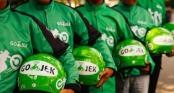 Ứng dụng đặt xe công nghệ của Indonesia Go-Jek chuẩn bị vào Việt Nam để cạnh tranh với Grab