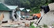 Toàn cảnh hành trình tiêu diệt 2 trùm ma túy ở Lóng Luông