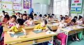 Hà Nội tăng học phí từ giáo dục mầm non đến THPT năm học 2018-2019