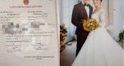 Cô dâu 61 tuổi kết hôn với chú rể 26 tuổi: \