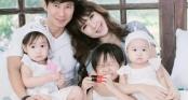 Vợ Lý Hải lên tiếng về việc nuôi 4 con hết 2 tỷ