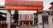 Bộ GD&ĐT tiến hành chấm lại bài thi THPT ở Sơn La ngay trong đêm