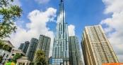 Siêu thị rộng 4.500m2 trong tòa nhà cao nhất Việt Nam Landmark 81 có gì độc?