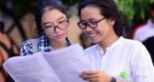 Ngày 5/8, các trường đại học sẽ đồng loạt công bố điểm chuẩn