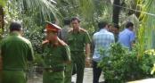 Diễn biến vụ thảm án 3 người thiệt mạng rúng động Tiền Giang