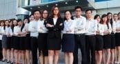 Lộ diện 9x - ái nữ của đại gia BĐS Sài Gòn vừa trở thành bà chủ dự án trên \
