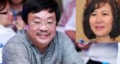 Vợ Chủ tịch Masan giàu cỡ nào?