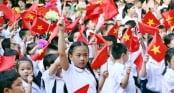 Gần 24 triệu học sinh, sinh viên trên cả nước khai giảng năm học mới