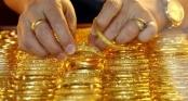 Giá vàng hôm nay 6/9/2018: USD trên đỉnh, vàng giảm không thấy đáy