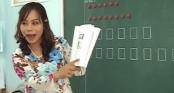 Dân mạng vẫn tranh cãi kịch liệt việc dạy đọc bằng ô vuông, nhiều giáo viên lên tiếng: \